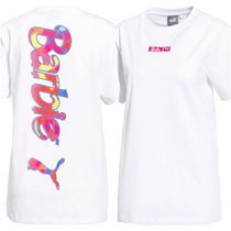 完売必須!! PUMA x BARBIE Women's Tee
