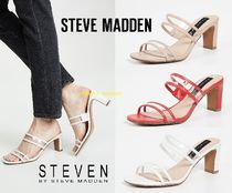 SALE【部分クリア♪】新作Steven by Steve Madden Joieサンダル