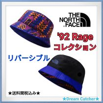 ★THE NORTH FACE★'92 RAGEコレクション リバーシブルハット