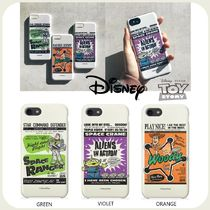 [ DISNEY ] Vintage Toy Story SLIM FIT IPHONE CASE