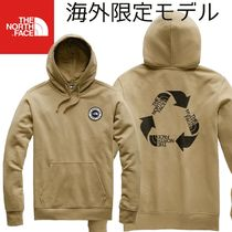 THE NORTH FACE(ザノースフェイス) パーカー・フーディ 日本未入荷◇THE NORTH FACE BOTTLE SOURCE PULLOVER パーカー