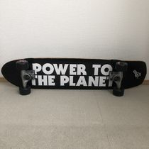 Element POWER TO THE PLANET スケートボード スケボー