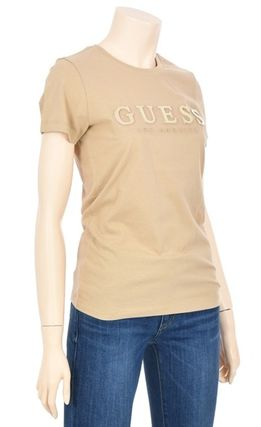 Guess Tシャツ・カットソー ☆韓国の人気☆【GUESS】☆ホログラム GUESS 半袖Tシャツ☆4色☆(6)
