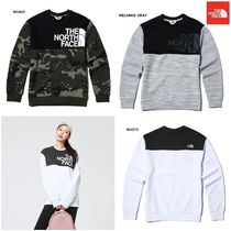 【新作】 THE NORTH FACE  ★人気★ NOVELTY NUPTSE SWEATSHIRTS