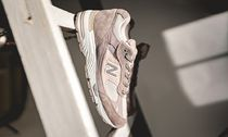 """★WMNS★[New Balance] W991 Made in UK """"Blush Pack"""""""