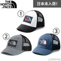 THE NORTH FACE ★キッズ・メッシュキャップ 選べる3色!