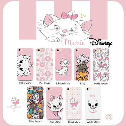 [ DISNEY ] The Aristocats Marie SLIM FIT IPHONE CASE