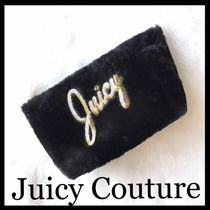 JUICY COUTURE♡も・こ・も・こ・クラッチ