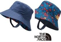 NY発 新作 The North Face UPF 50 SUN BUCKET(12〜18ヶ月)