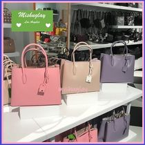 【kate spade】春夏新色★2wayトート♪ eva medium satchel ★