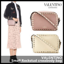 【VALENTINO】Small Rockstud crossbody bag QW1B0809 BOL