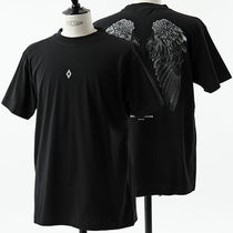 MARCELO BURLON HEART WINGS T-SHIRT 半袖 Tシャツ カットソー