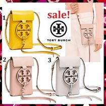 新作 セール Tory Burch ゴージャス Miller Phone Cross Body