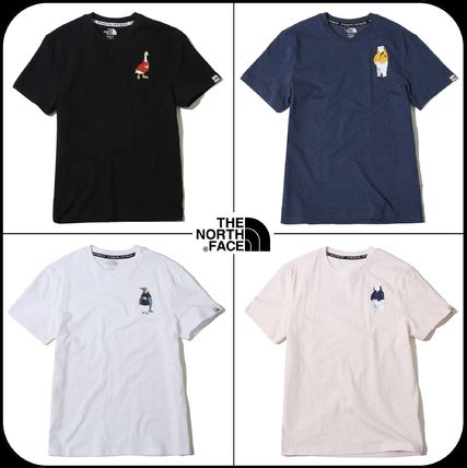 【THE NORTH FACE】★2019SS NEW★RIMO EX S/S R/TEE