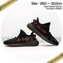 28.0〜32.0cmまで/Adidas YEEZY BOOST 350 V2 CP9652 Core Black