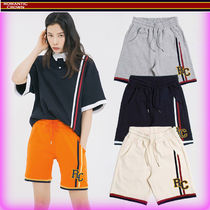 【ROMANTIC CROWN】RC Double Line Half Pants/追跡付