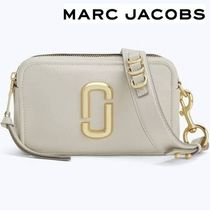 MARC JACOBS☆ Softshot 21 Crossbody新色cream