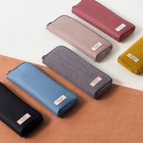 【by.fulldesign】 Pencil pocket v.4_ double