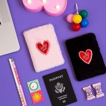 【Bentoy】Lovely Hartford Passport Case (2color)
