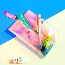 【Bentoy】Hologram Keys and Hug Pencil Case