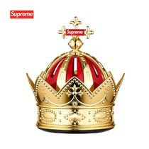 SS19 Supreme Crown Air Freshener  -  エアフレッシュナー