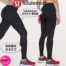 lululemon★Speed Up Tight 28 SPECIAL EDITION★ロゴ入り限定品
