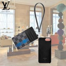 Louis Vuitton(ルイヴィトン)PLAYPHONE 8 ダミエグラフィット