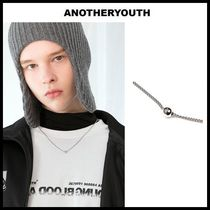 ☆ANOTHERYOUTH☆ bead pendant necklace ネックレス 男女兼用
