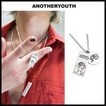 ☆ANOTHERYOUTH☆ 2 pendant  ペンダントネックレス