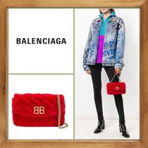 ★★BALENCIAGA 《 ROUGE BB  SHOULDER BAG 》送料込み★★