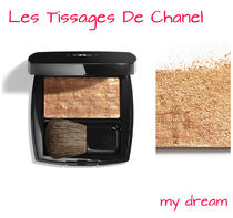 限定★CHANEL★LES TISSAGES DE CHANEL 140-BEIGE
