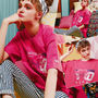 WV PROJECT Tシャツ・カットソー WV PROJECT★LOOSE FIT TIME TRAVELER半袖Tシャツ YRST7249 5色(10)