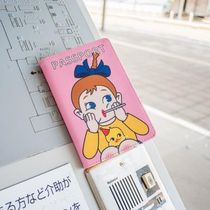 【Bentoy】Raleigh Candy Passport Cover Case(4color)