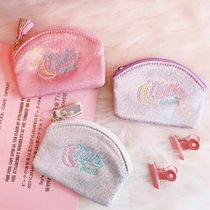 Bentoy(ベントイ) ポーチ 【Bentoy】Glitter Night Mini Pouch(4color)