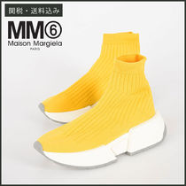 【MM6 Maison Margiela】 SOCK SNEAKERS ソックス スニーカー