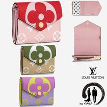 [LOUIS VUITTON]【Zoe'】Special Edition ポルトフォイユ ゾエ