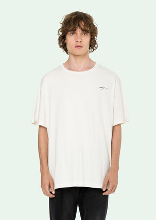 Off-White Tシャツ・カットソー 即発送 OFF WHITE 19SS COLORED ARROWS S/S OVER TEE(2)