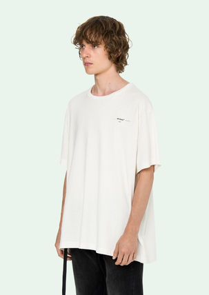 Off-White Tシャツ・カットソー 即発送 OFF WHITE 19SS COLORED ARROWS S/S OVER TEE(3)