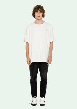 Off-White Tシャツ・カットソー 即発送 OFF WHITE 19SS COLORED ARROWS S/S OVER TEE(9)