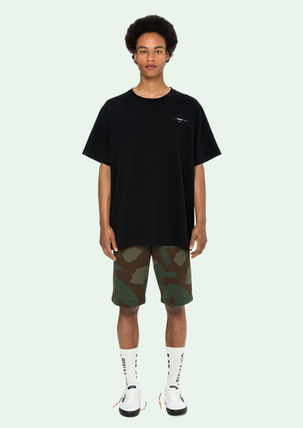 Off-White Tシャツ・カットソー 即発送 OFF WHITE 19SS COLORED ARROWS S/S OVER TEE(17)