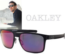 送/関税込★OAKLEYオークリー OO4123-0255 HOLBROOK METAL BLACK