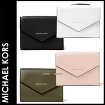 ★追跡&関税込【MICHAEL KORS】三つ折り/S Envelope Wallet