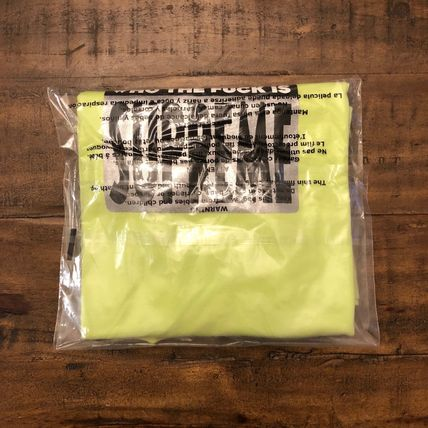 Supreme Tシャツ・カットソー 6 WEEK Supreme SS 19 Who The Fuck Tee(5)
