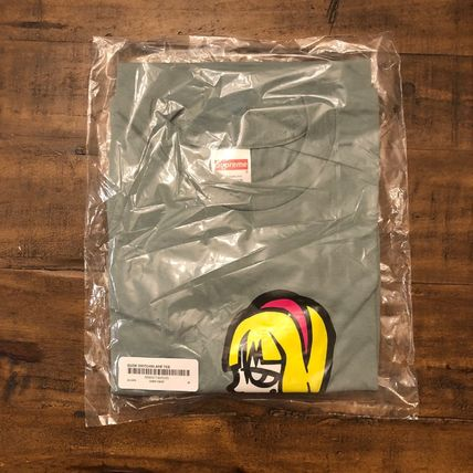 Supreme Tシャツ・カットソー 6 WEEK Supreme SS 19 Suzie Switchblade Tee(9)