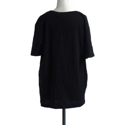 GUCCI Tシャツ・カットソー GUCCIロゴプリントTシャツ:S[RESALE](3)