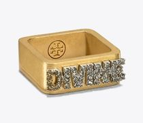 ★SALE★大人気Tory Burch DIVINE RING★