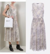 【RED VALENTINO】☆ノースリーブワンピース☆【関税込み】