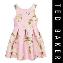 Baker by Ted Baker フォーマルKids☆バックリボンCLASSICドレス