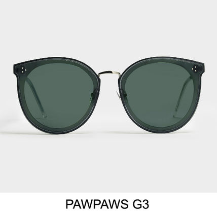 Gentle Monster サングラス 【GENTLE MONSTER】PAWPAWS ★日本未入荷★GD愛用(10)