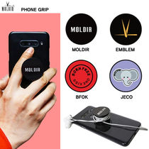 MOLDIR PHONE GRIP